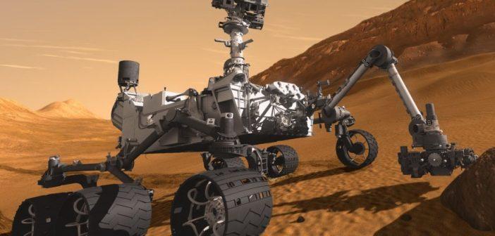 Во наредните две години можно е да се открие живот на Марс