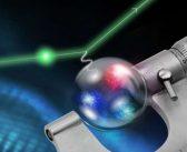 Нови мерења укажуваат на помал протонски радиус