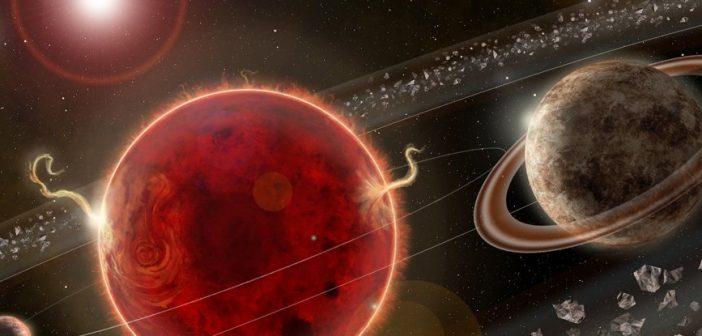 Нова огромна планета можеби орбитира околу Проксима Кентаур