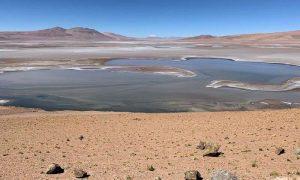 mars voda