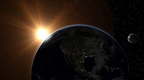 zemja sonce