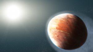 planeta topka