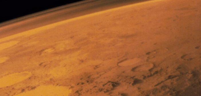 Постои можност органските молекули на Марс да имаат биолошко потекло