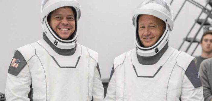 астронаути