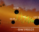 Откриен најголемиот извор на гравитациски бранови досега