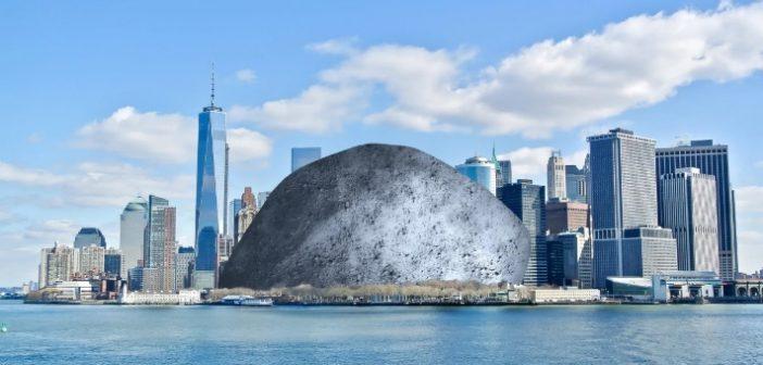 Дали астероидот Апофис ќе ја удри Земјата?