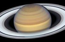 сатурн 1